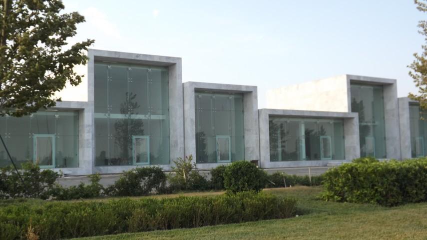 Progetti ville moderne con vetrate ville moderne come for Ville moderne con vetrate
